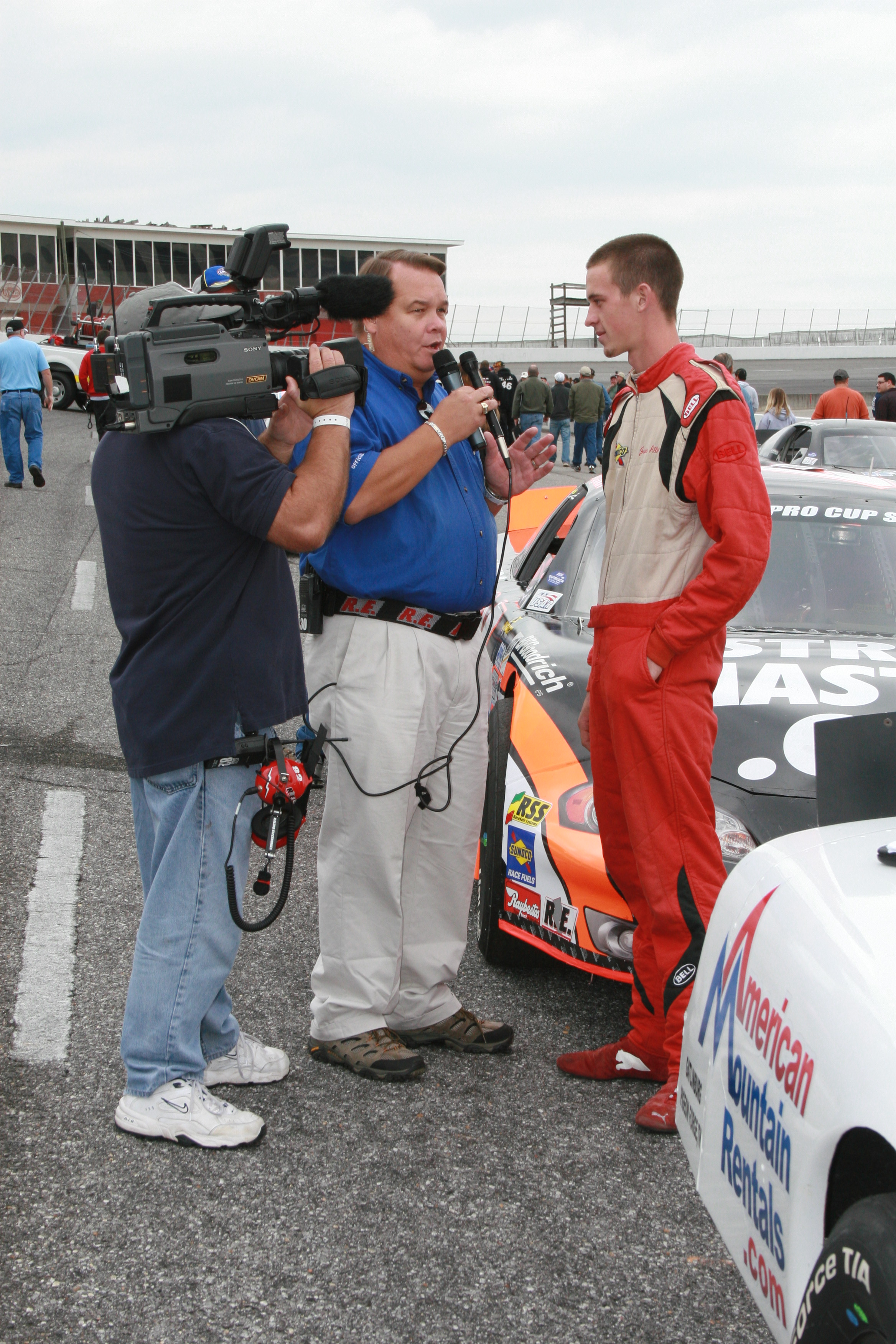 north-wilkesboro-interview-2010-pro-cup-series